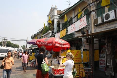 bangkok-wat-pho-market
