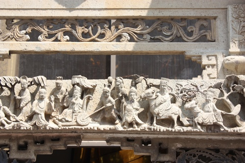 bangkok-wat-pho-stupa-sculpted-details