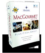 Mac Gourmet DeLuxe Promo Code