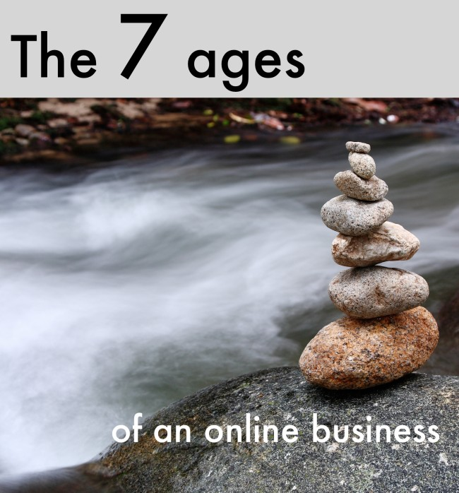 The 7 Ages Of A Business