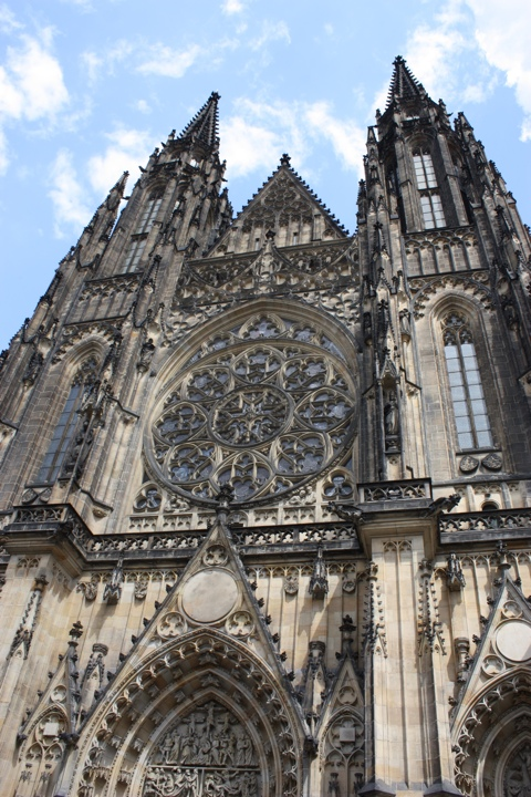 prague-castle-cathedral