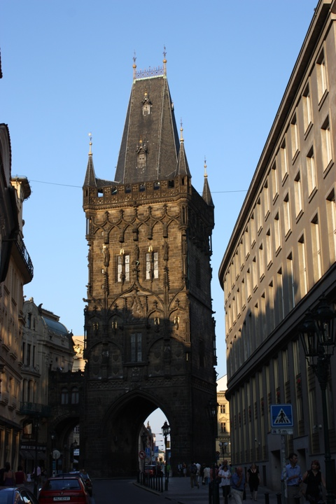 prague-gothic-gate-old-town