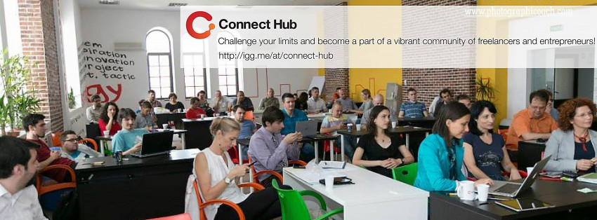 How To Be A Part Of Connect Hub