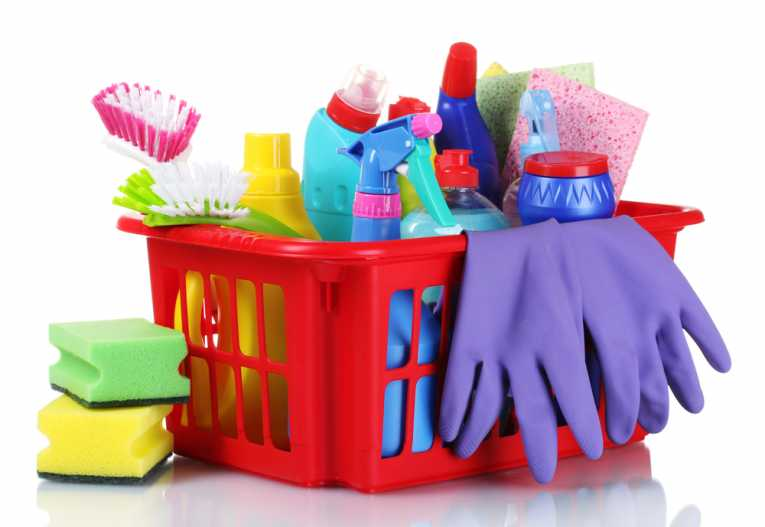 100 Ways To Live A Better Life – 31. Clean Up Your House