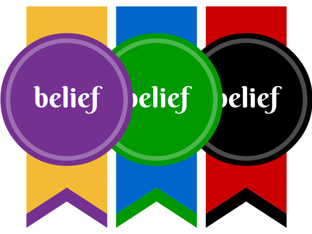 100 Ways To Live A Better Life – 91. Change Your Beliefs