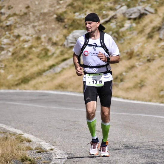 The Story Of Transmaraton – 64 KM Ultramarathon
