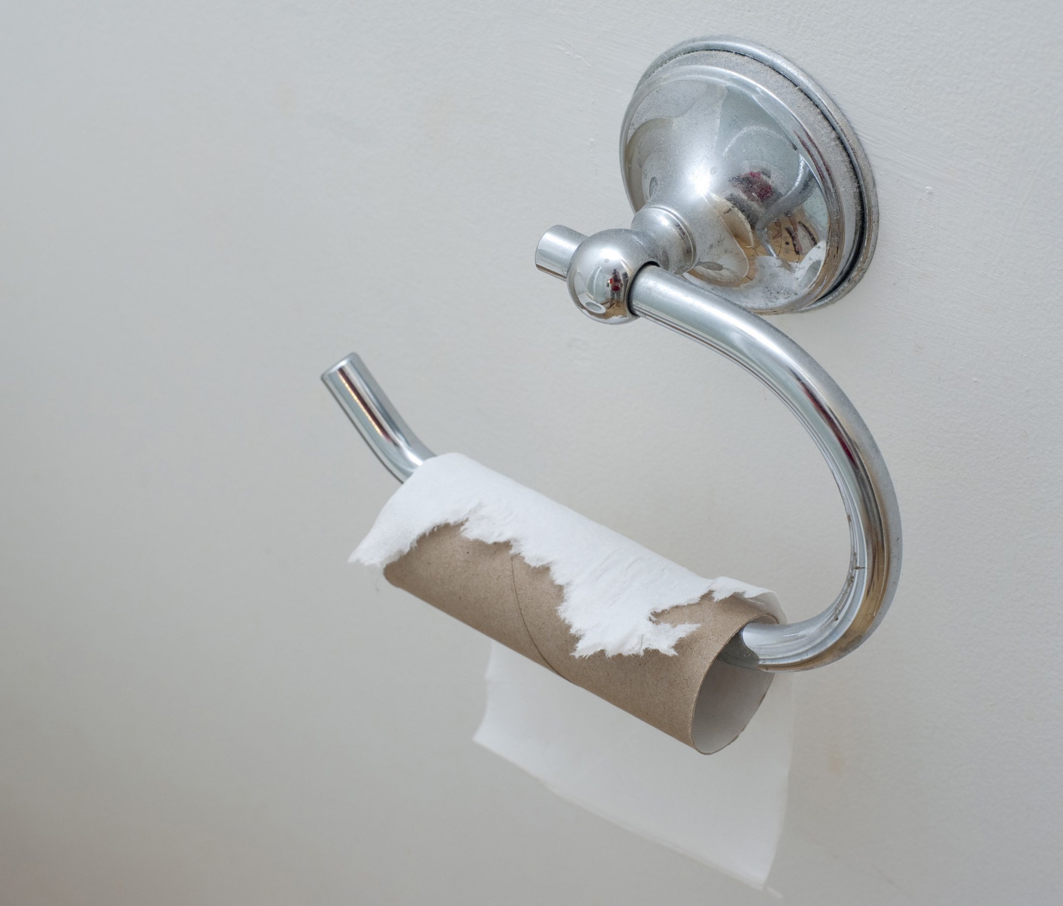 How To Save Your Startup – One Toilet Paper Roll At A Time