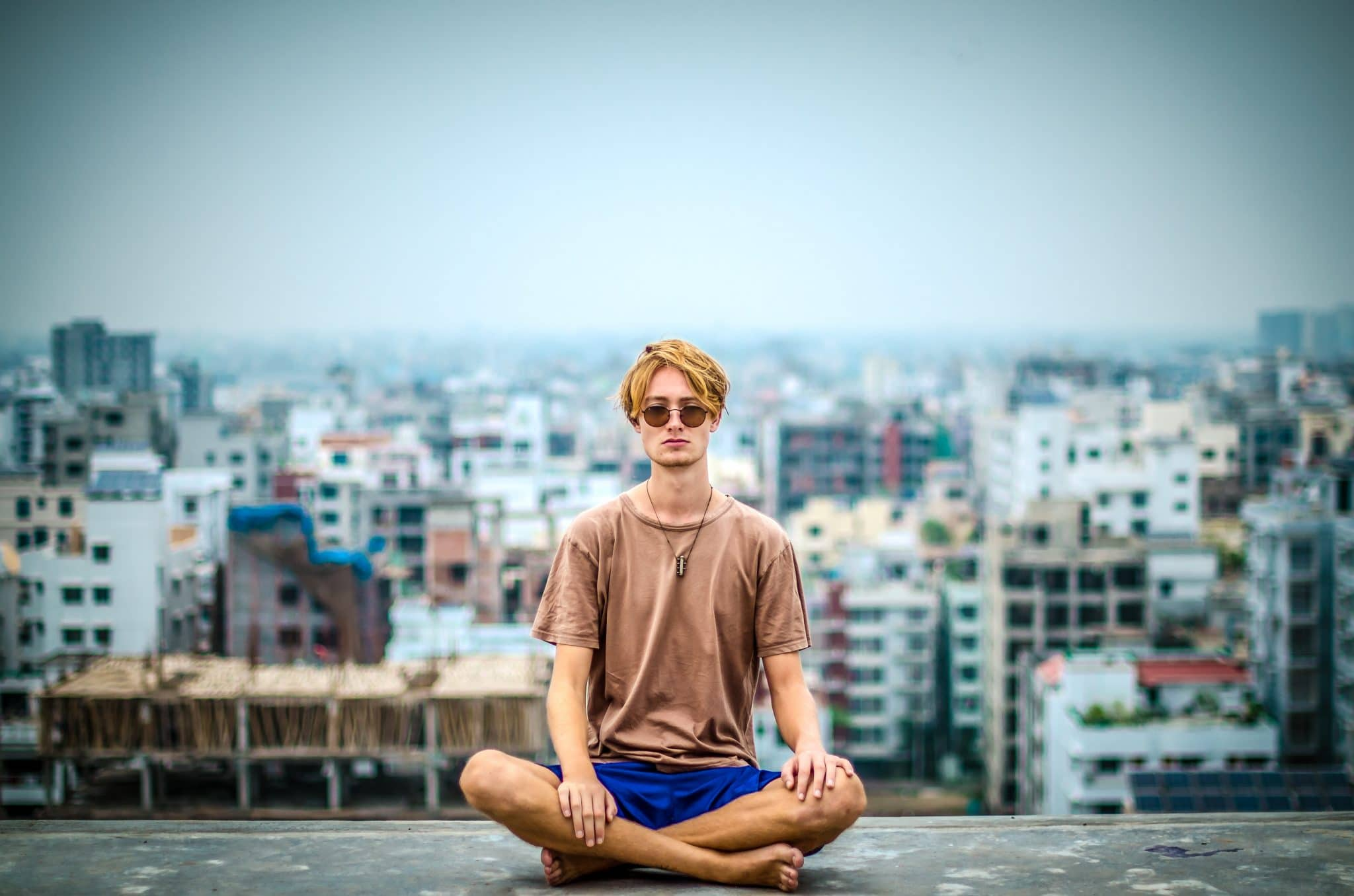 Boost Your Business With Meditation