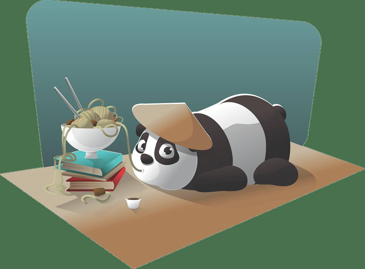 life lessons kung fu panda