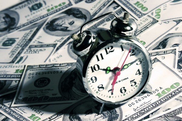 100 Ways To Live A Better Life – 35. Manage Your Time Like You Manage Your Money