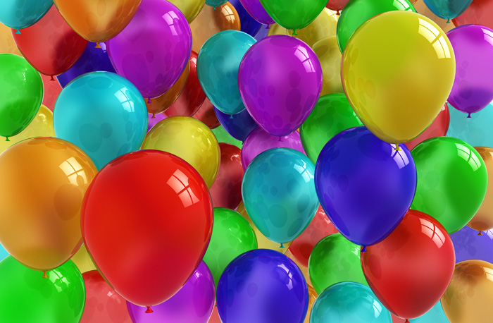 100 Ways To Live A Better Life – 60. Set Up A Surprise Party