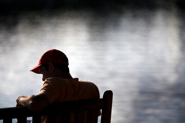 100 Ways To Live A Better Life – 73. Spend Some Time Alone