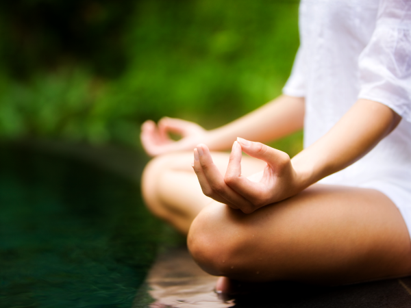 100 Ways To Live A Better Life – 64. Meditate Daily