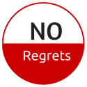 100 Ways To Live A Better Life: 100. No Regrets