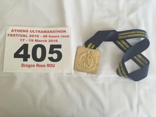 48 hours race