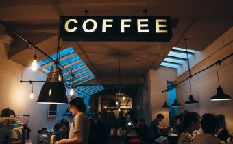 Optimizing Work From Coffee Shops – A Primer