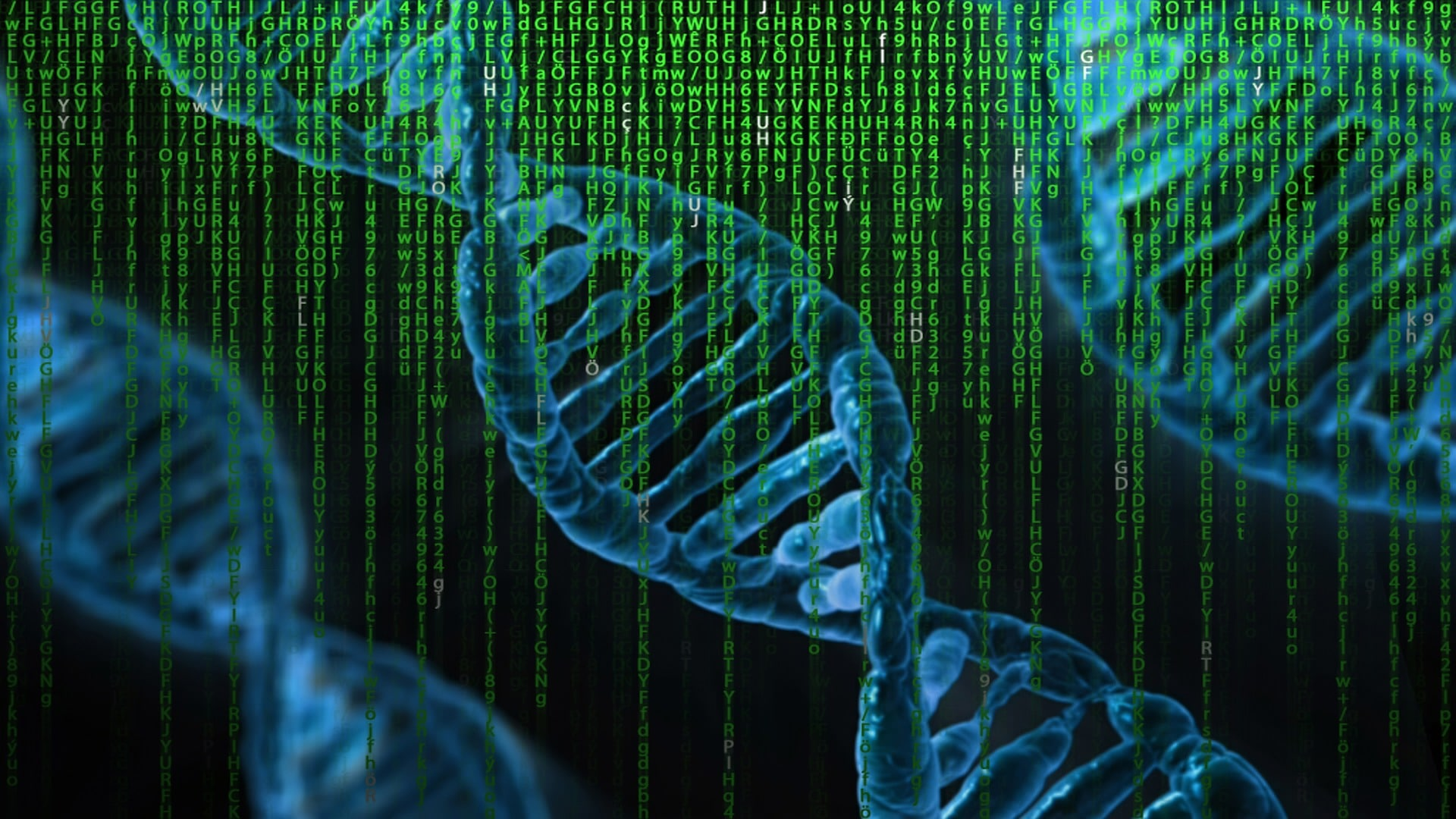 Blockchain Dna