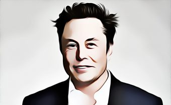 What's The Difference Between Santa Claus And Elon Musk?