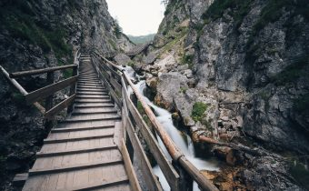 """Financial Resilience – The Hard Way versus The """"Easy"""" Way"""