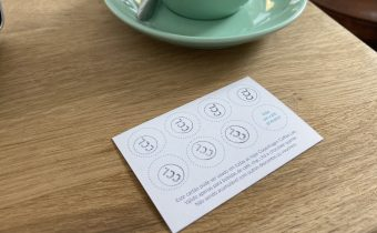 Thinking Outside Of The Loyalty Card