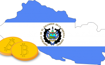 Bitcoin Is Now Legal Tender In A Country On Planet Earth