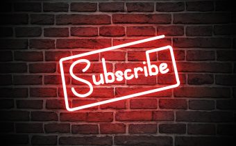 Reality As A Service – Living By Subscription